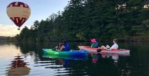 lake champlain tours